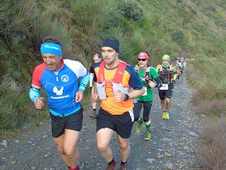 Clasificaciones y Fotos Pajariel Trail