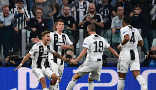UEFA Champions League: Young Boys vs Juventus live Stream Today 12/12/2018 online