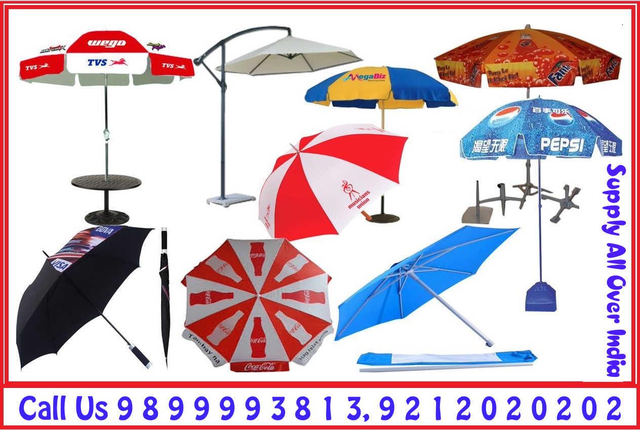 Manufacturers And Suppliers In Delhi India Of Advertising Umbrellas Folding Umbrella