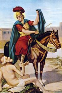 San Martin Caballero