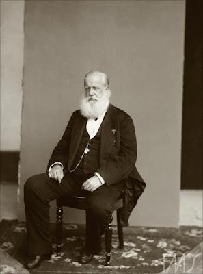 D. pedro II 1885