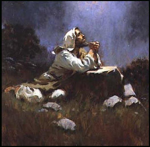 Abc parish 5 13 12 5 20 12 - Jesus praying in the garden of gethsemane ...