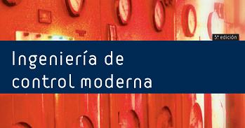 MODERNA OGATA CONTROL DE PDF INGENIERIA