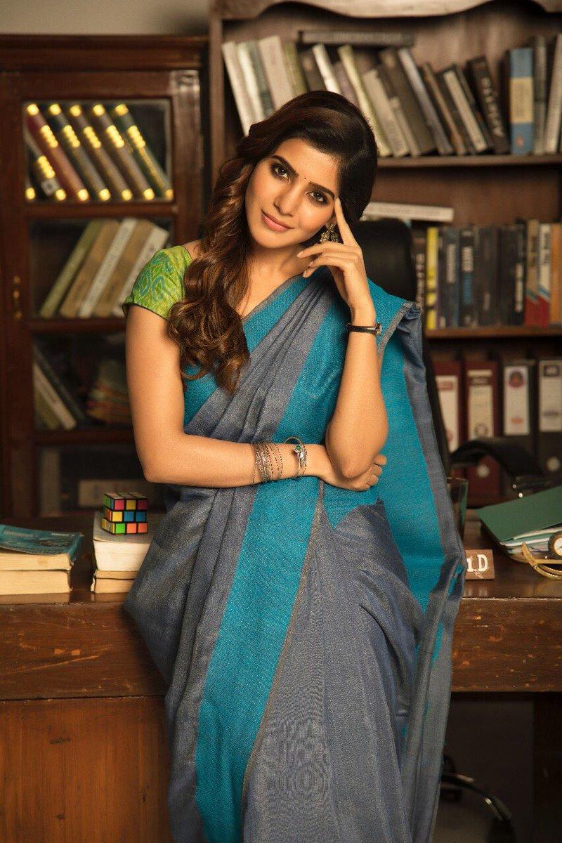Samantha Latest Stills from Irumbu Thirai Tamil Movie