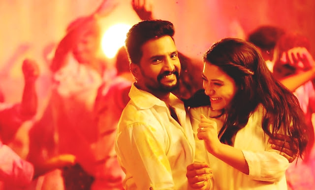 Santhanam's Dhilluku Dhuddu Movie Review Ratings Public Talk