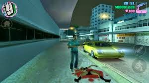 Game Vice City 2014 moi nhat hien nay