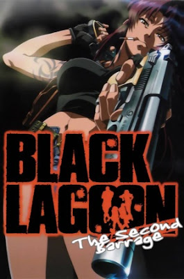 Download Black Lagoon S2 Subtitle Indonesia Batch Episode 1-12