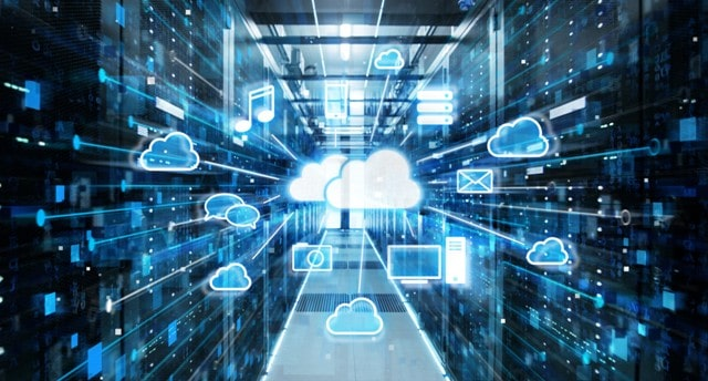 why is cloud computing important for small business host