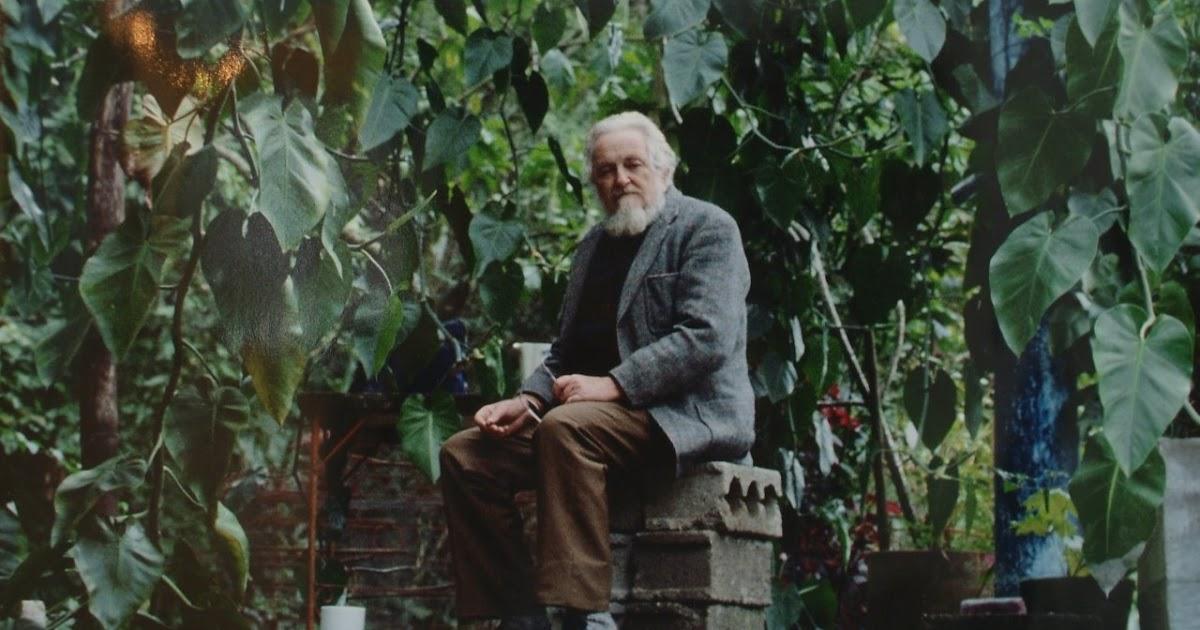 Documentalium for Los jardines del eden