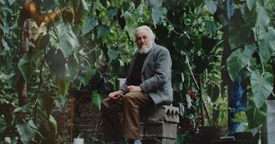 Edward James en su Jardín del Edén - Las Pozas