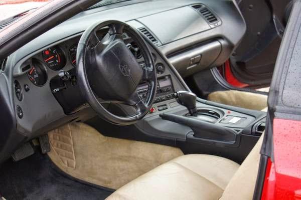 Auto Restorationice: Supra