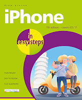 iPhone for Seniors in easy steps, 4th Edition: For all models of iPhone with iOS 11