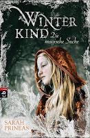 Sarah-Prineas/Winterkind