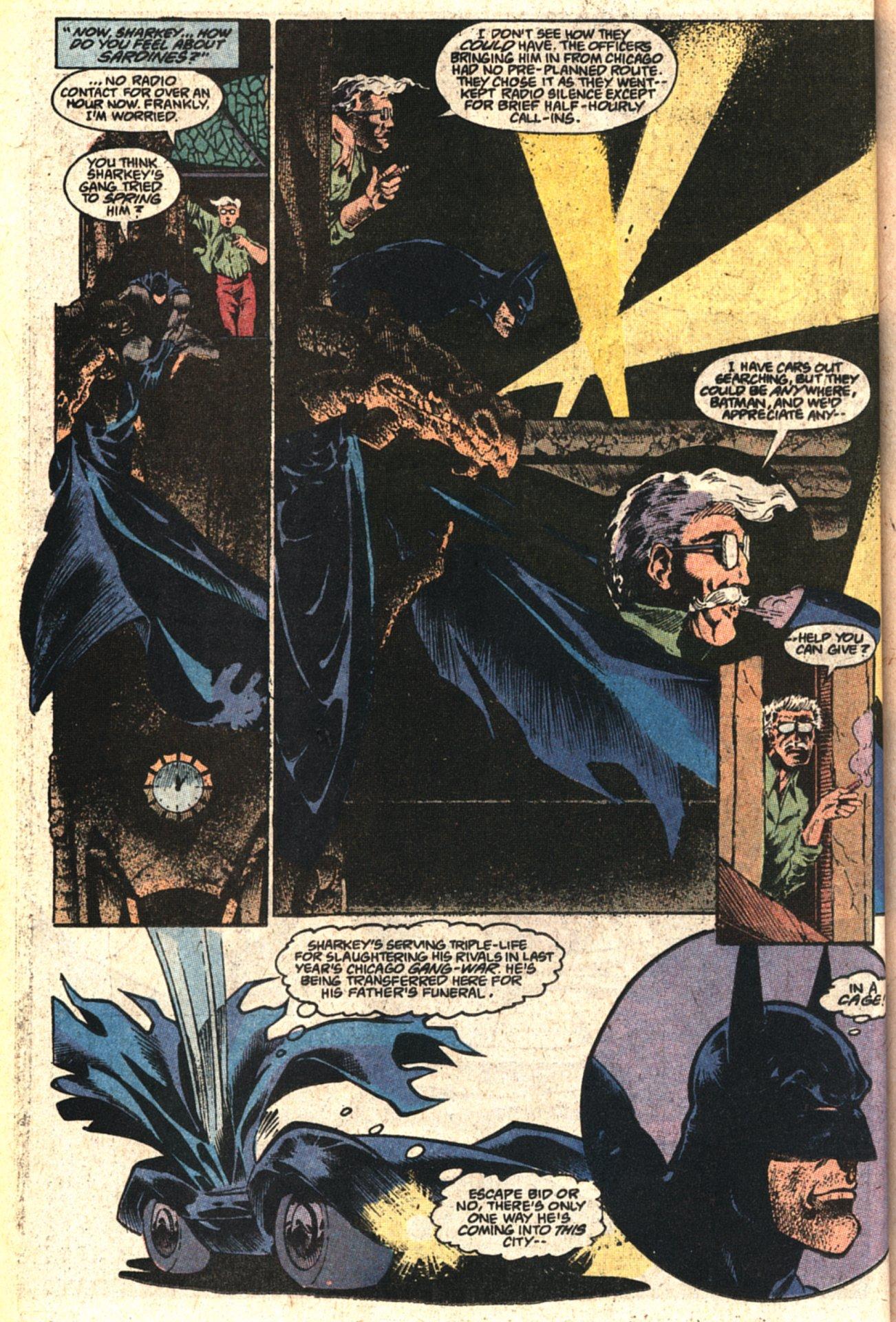 Read online Secret Origins (1986) comic -  Issue # _Special 1 - 15