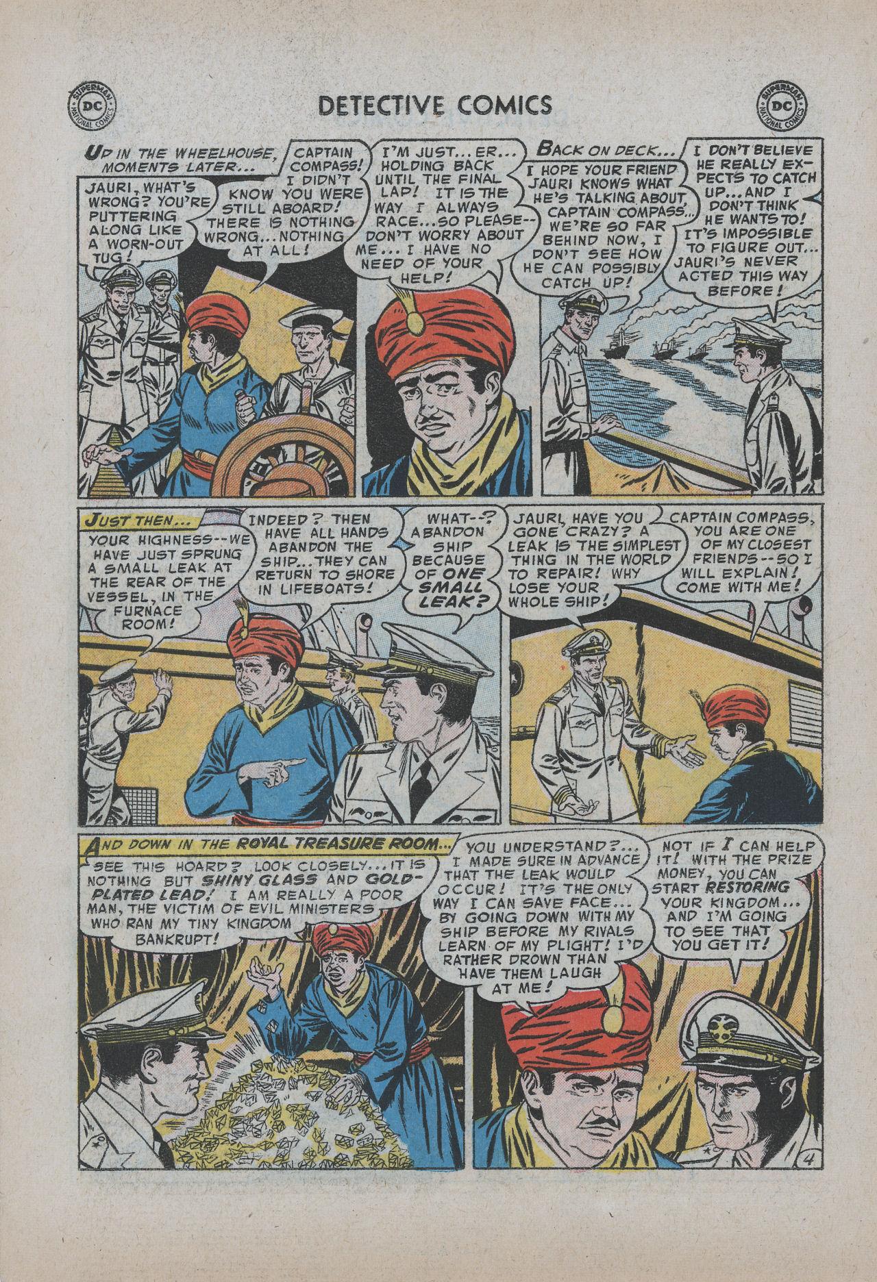 Detective Comics (1937) 223 Page 20