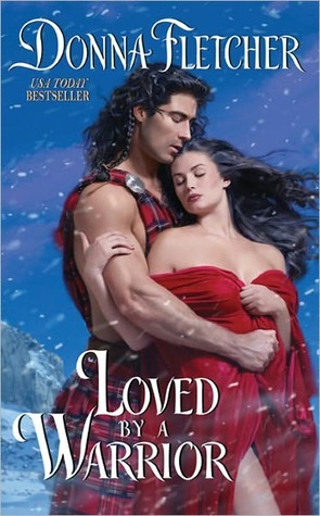 Addicted To Romance Book Review Loved By A Warrior