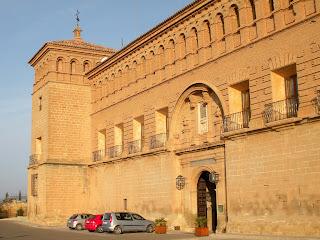Castillo de los Calatravos; Castillo; Alcañiz; Teruel; Aragón
