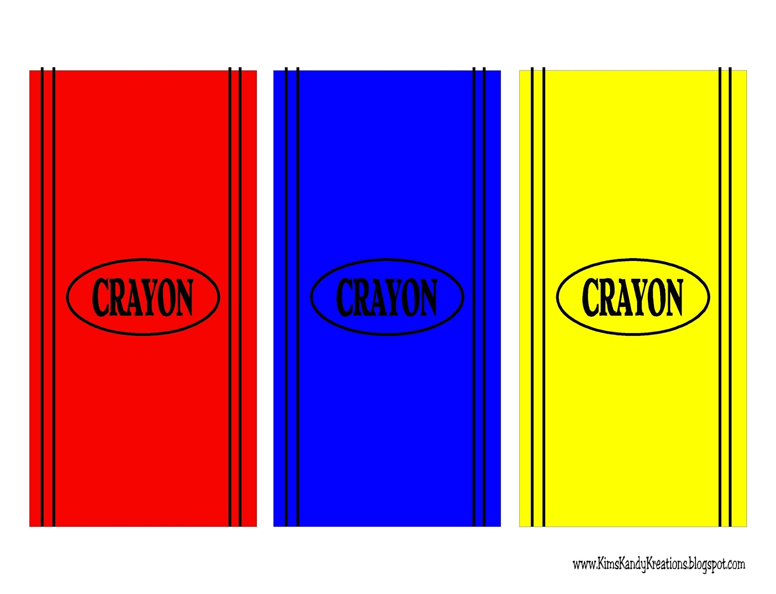 crayon labels template - apple dessert recipes crayon cake push pop printable