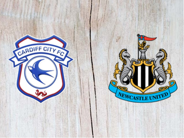 Cardiff City vs Newcastle United - Highlights - 18 August 2018