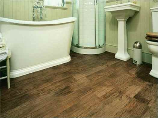 Bathroom tile tips for bathroom flooring