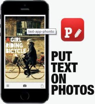 phonto-Aplikasi Android Terbaik untuk Menambahkan Teks ke Foto Anda