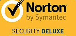 Symantec AntiVirus Software - Norton Security Deluxe