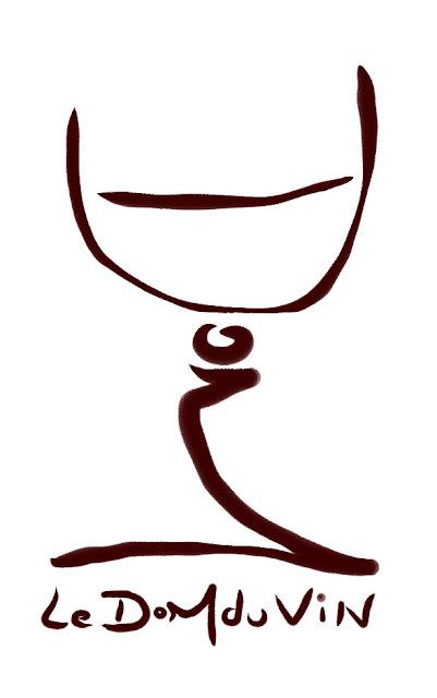 LeDomduVin Logo by ©LeDomduVin 2012
