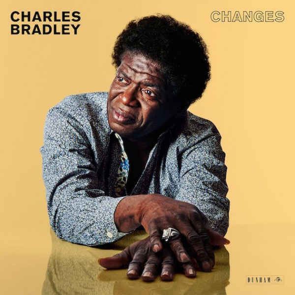 Music Television presents music videos by soul great Charles Bradley