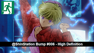 #006 - High Definition - Video Girl Ai - Anything