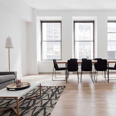 Points to Ponder in Polished Concrete Flooring