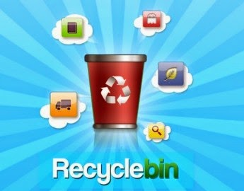 Tips Trick Membuat Recycle Bin di Android
