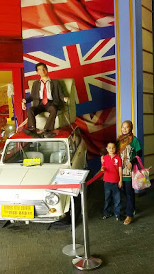 mr bean tokoh film inggris museum angkut malang wisata edukasi seru di kota batu jawa timur nurul sufitri blogger mom lifestyle pegipegi liburan tempat wisata indonesia