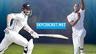 Watch New Zealand v West Indies Test series