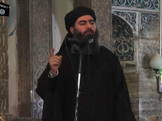ISIS leader Abu Bakr al-Baghdadi killed in airstrikes