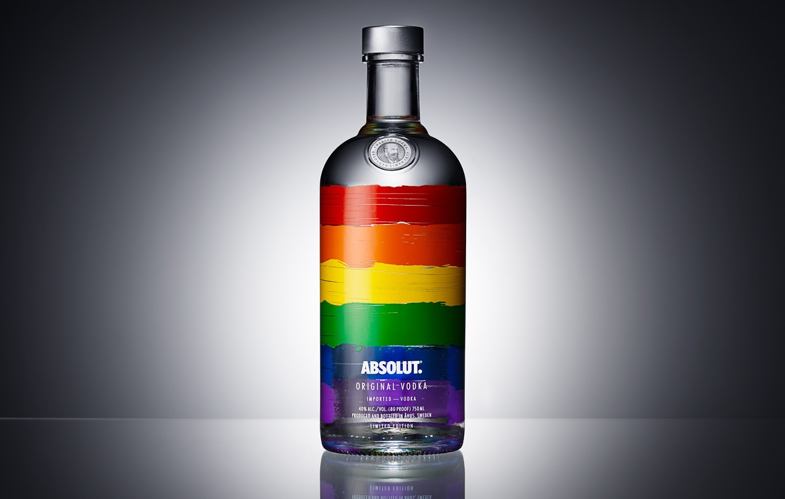 absolut vodka Absolut vodka was first launched in new york in 1979 it soon became the talk of the town, in the us and eventually of the world but the recipe behind the pure and natural taste of absolut is actually older than 30 years.