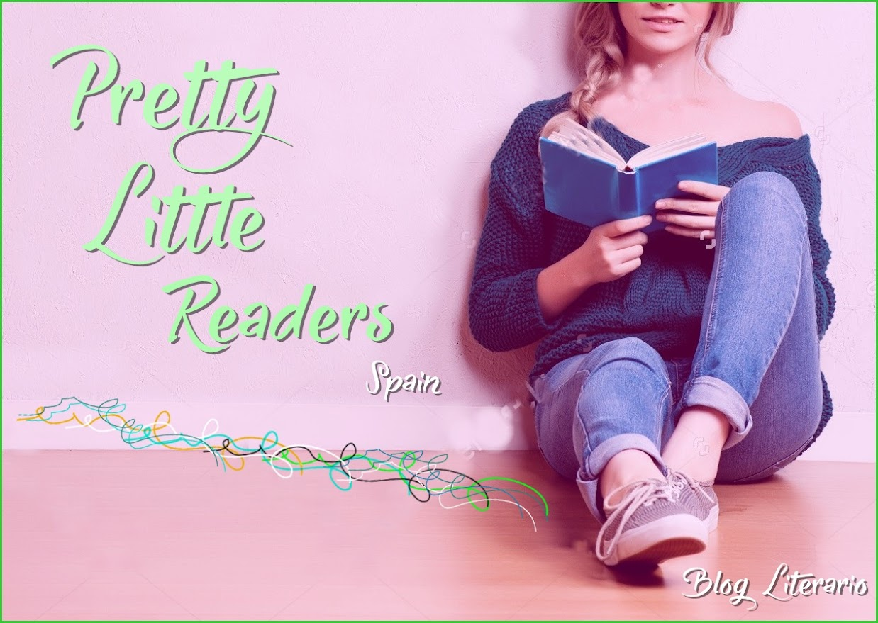 Pretty Little Readers