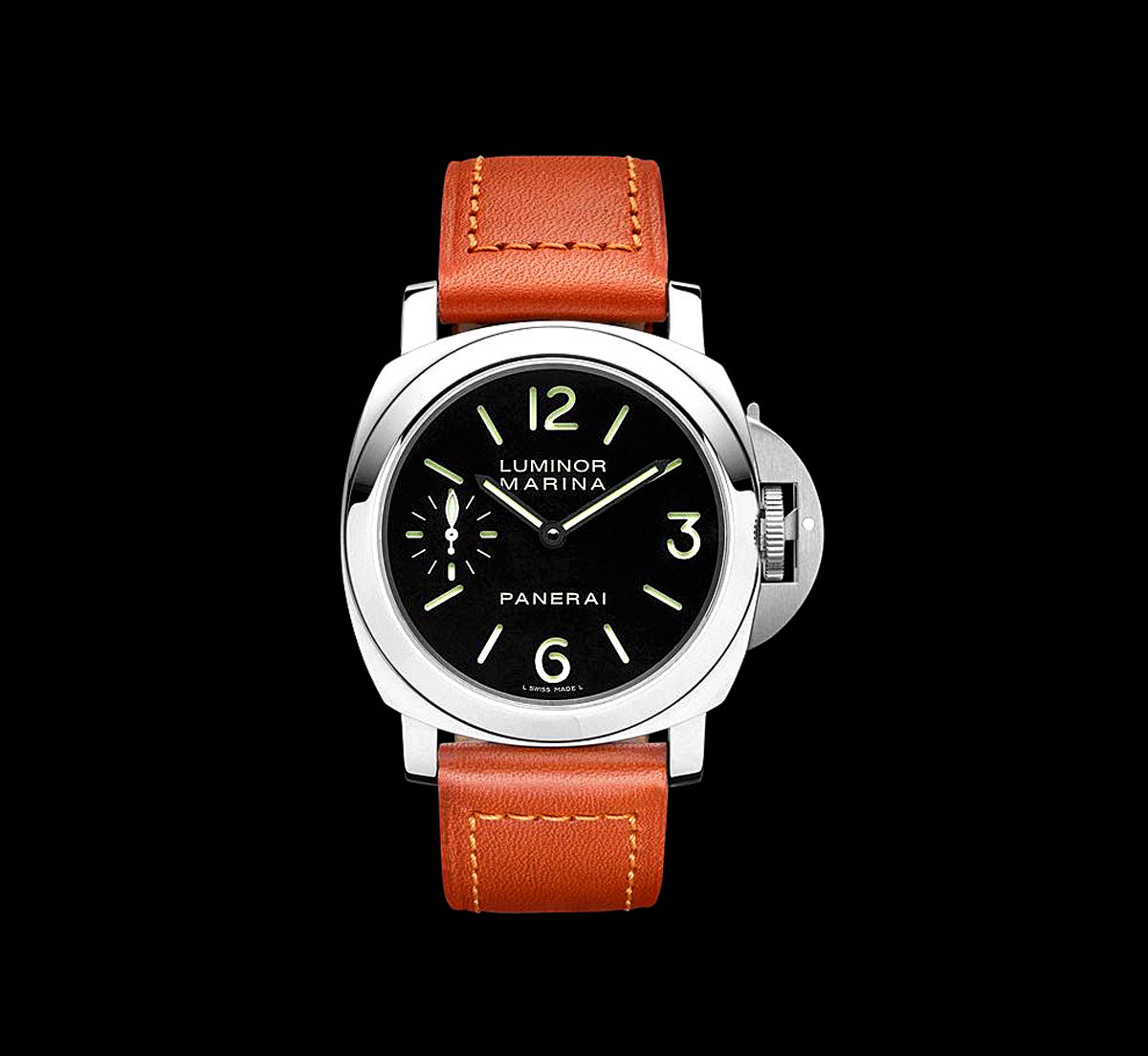best loved e9e22 34020 Welcome to PaneraiMagazine.com Home of Jake's Panerai World ...