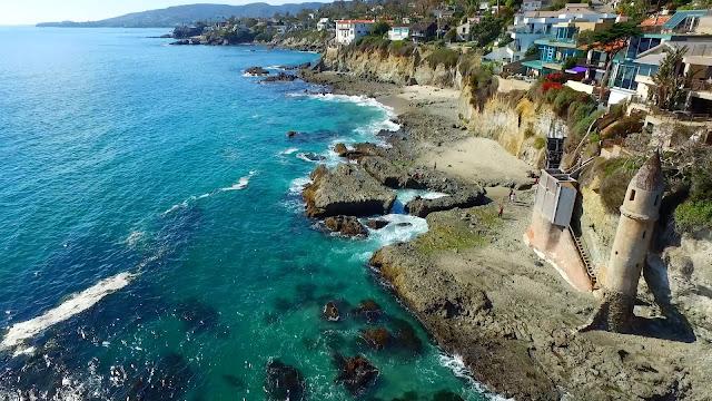 Laguna Beach Vacation Packages
