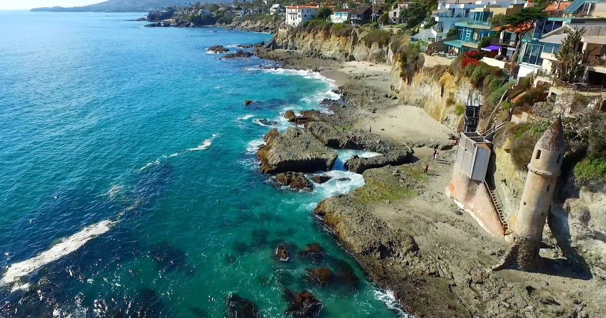 Laguna Beach Vacation Packages Travelhoteltours Flight And Hotel Bundle Save On Your Trip