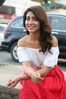 Shriya Saran looks super cute in off shoulder top and Red Skirt ~  Exclusive Celebrities Galleries 048.JPG