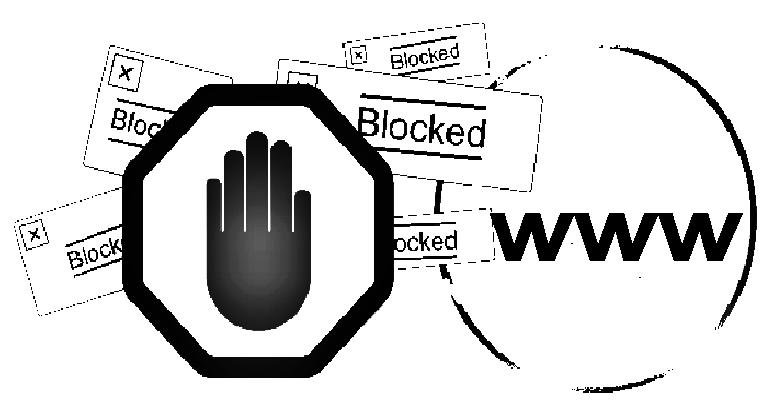 11 Daftar Website Di Blok Kominfo, Mulai Dari Portalpiyungan, Web Aa Gym Sms Tauhid ? Tapi Pos Metro Bangkit