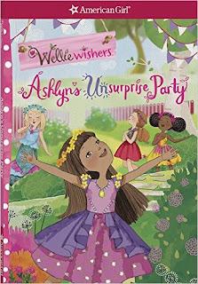 Ashlyn's Unsurprise Party (Wellie Wishers) PDF