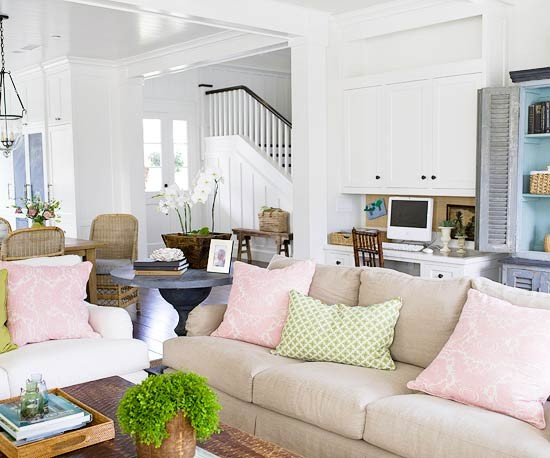 Lucy Williams Interior Design Blog The Best Living Spaces