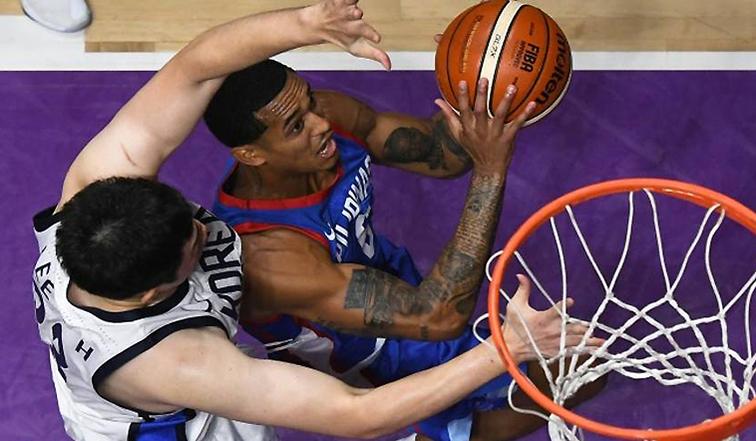 Cleveland Cavaliers Posts Jordan Clarkson's Highlights vs Korea (VIDEO & PHOTOS)