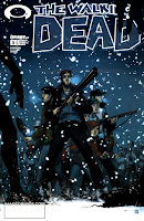 The Walking Dead - Volume 1 #5