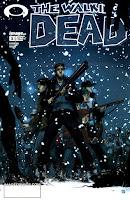 The Walking Dead - Volume 1 #5
