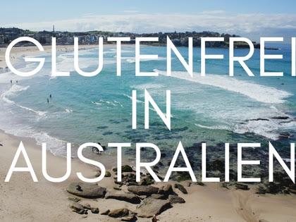glutenfrei in Australien