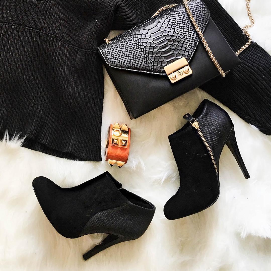 Cosmoparis ankle boots