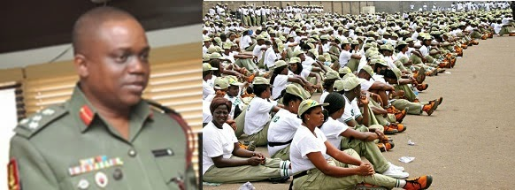 NYSC to place corps members on public service salary scale