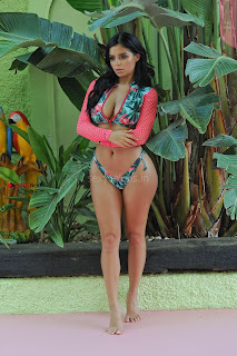 Demi Rose  Bikini Pictureshoot in Ibiza  06 ~ Celebs.in Exclusive Celebrities Galleries